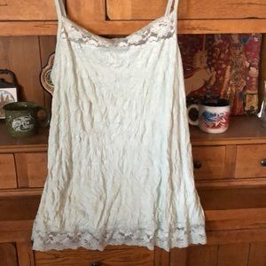 Maurices Camisole 3x